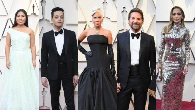 Premios Oscars 2019