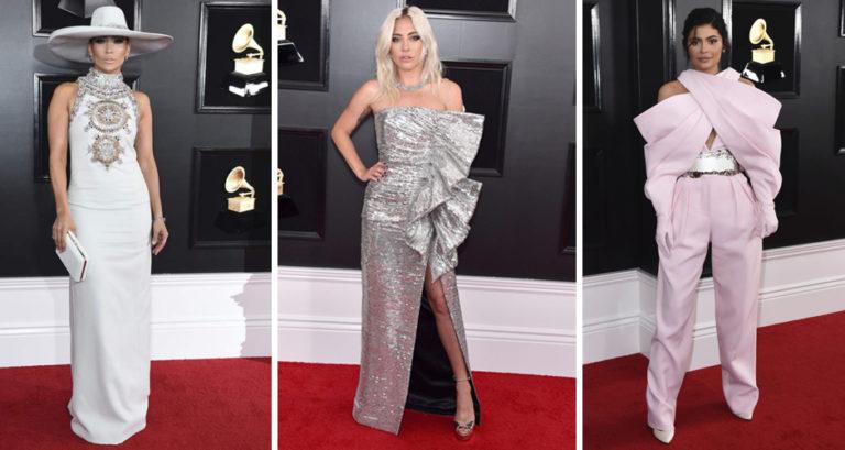 Los mejores y peores looks de los Grammys 2019