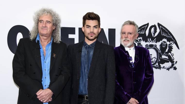 Queen se presentará en vivo en los premios Óscar