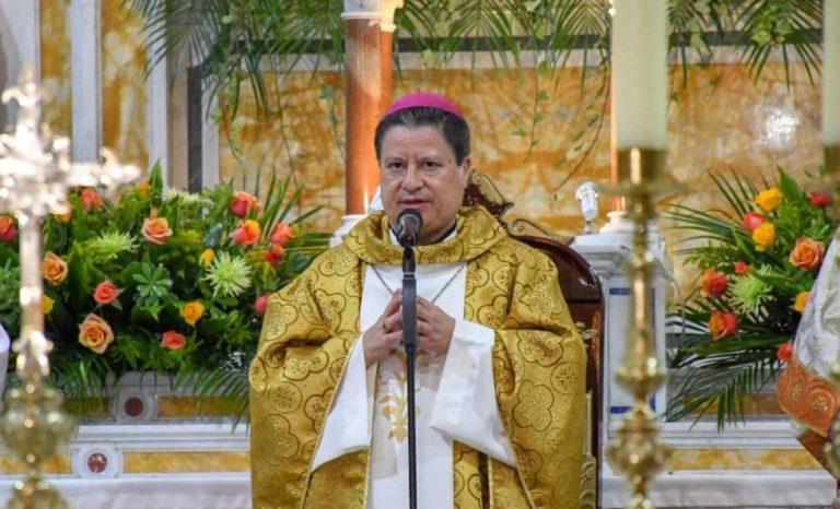 Arzobispo de Costa Rica denunciado por encubrir pedofilia