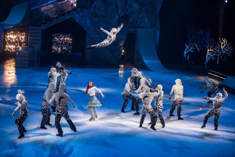 Cirque du Soleil presentará espectáculo Crystal en Charlotte