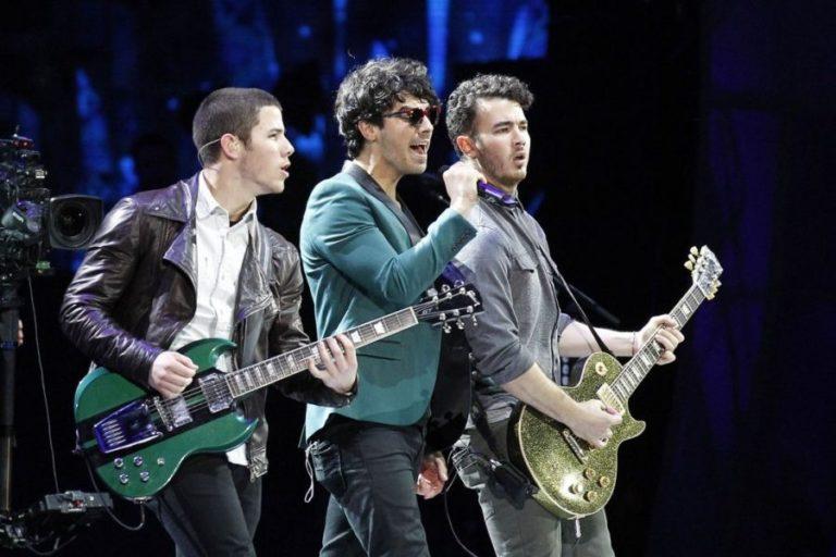 Los Jonas Brothers planean su regreso