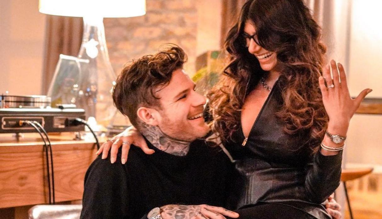 Actrices Que Slieron Del Cine Porno la ex actriz porno mia khalifa se casa! - progreso hispano news