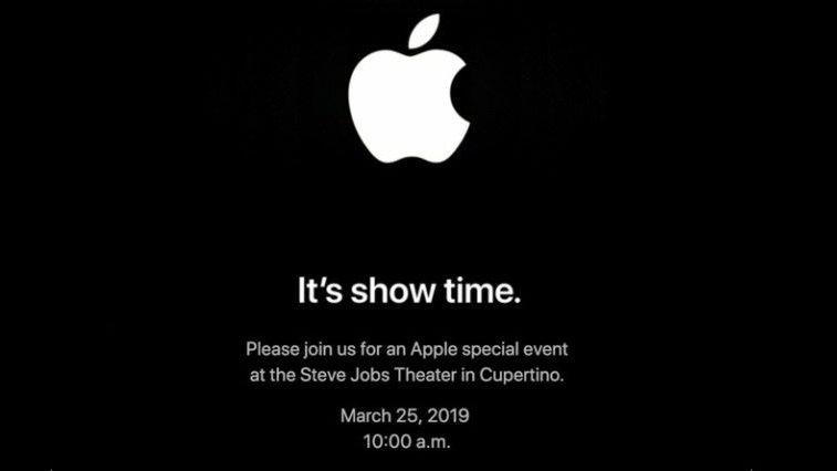 Apple lanzará la competencia de Netflix