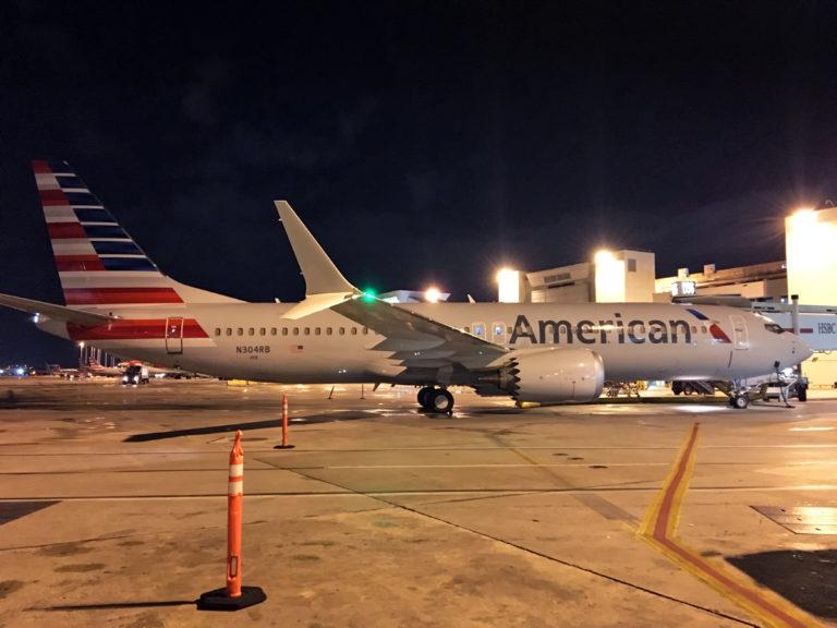 Boeing 737 Max: American Airlines extiende suspensión