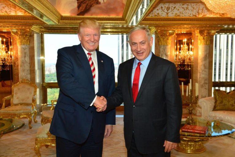 ¡Visita a la Casa Blanca! Trump recibirá a Netanyahu