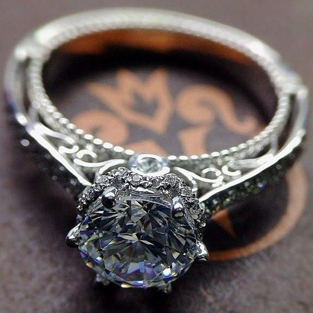 Amor y famosos: Los anillos de compromiso más costosos