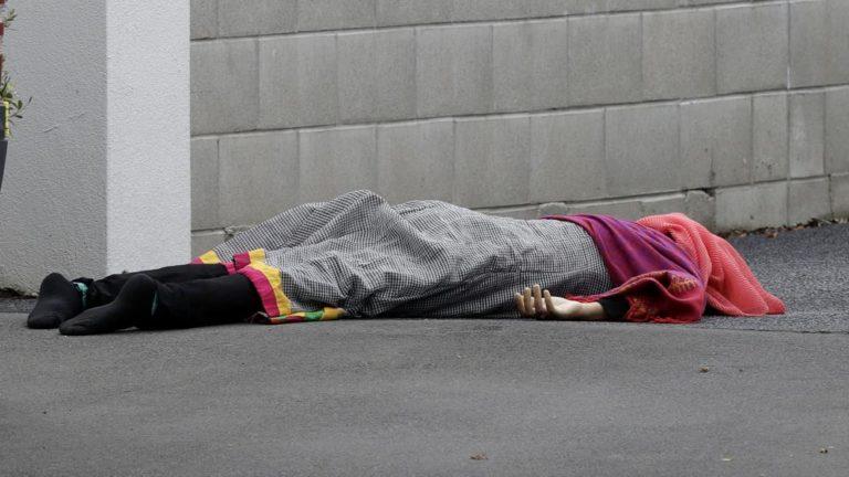 ¡Cárcel! Acusado de asesino autor de masacre en Nueva Zelanda
