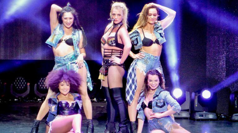 Britney Spears tendrá su musical de princesas Disney