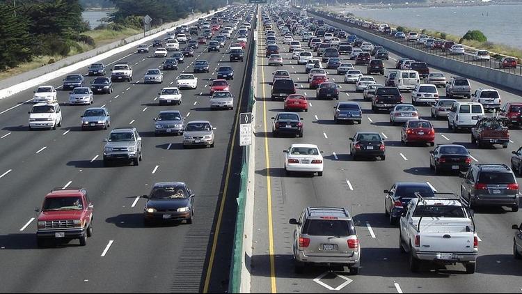 Cambios en el proyecto de peaje de la  I-77