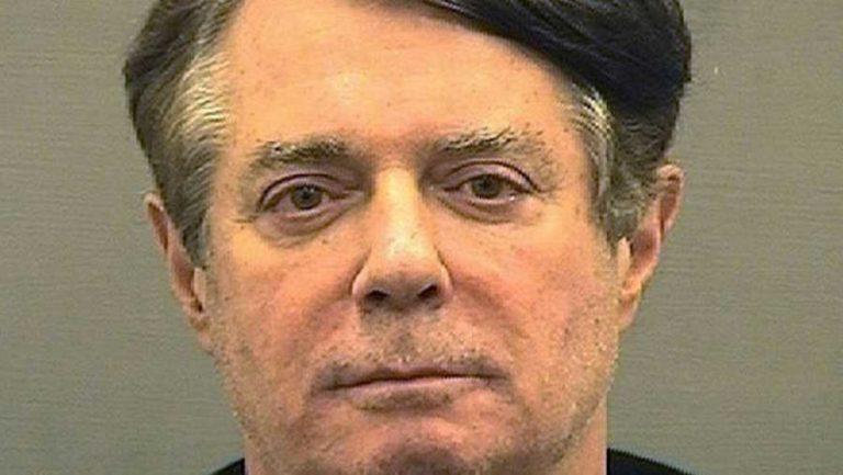 Condenan a exjefe de campaña de Trump