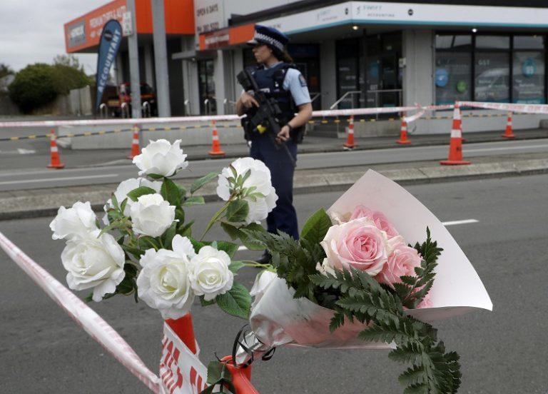 ¡Desde ya! Nueva Zelanda prohíbe armas de asalto y semiautomáticas