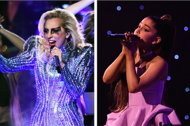 Singapur: Canciones de Lady Gaga y Ariana Grande son ofensivas