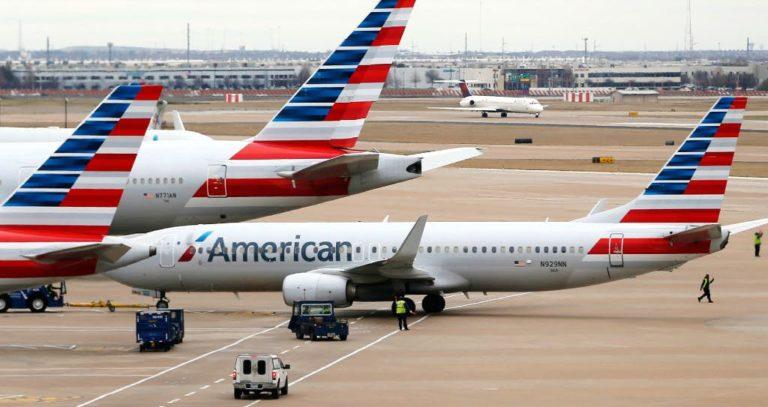 Boeing 737: American Airlines extiende suspensión de vuelos