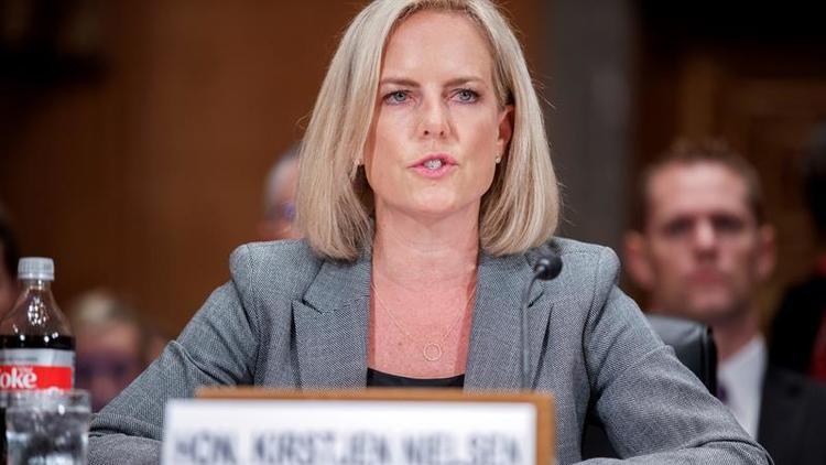Segunda al cargo de Nielsen también renuncia
