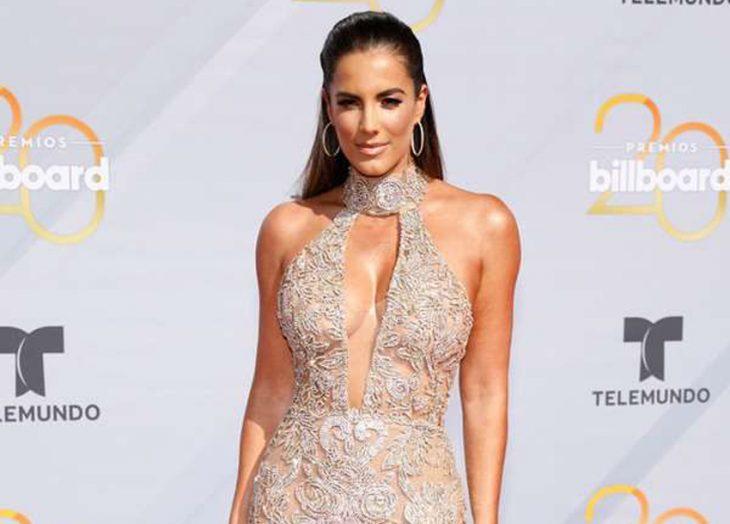 ¡Talento venezolano! Gaby Espino conducirá Premios Billboard 2019