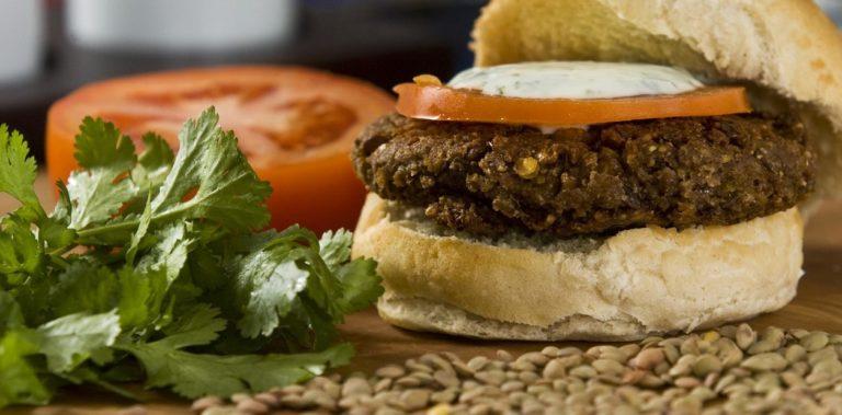 ¿Moda o bienestar? Carne de origen vegetal aumenta popularidad