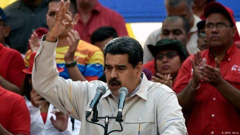 Apagones en Venezuela: Maduro responsabiliza a Colombia y Chile