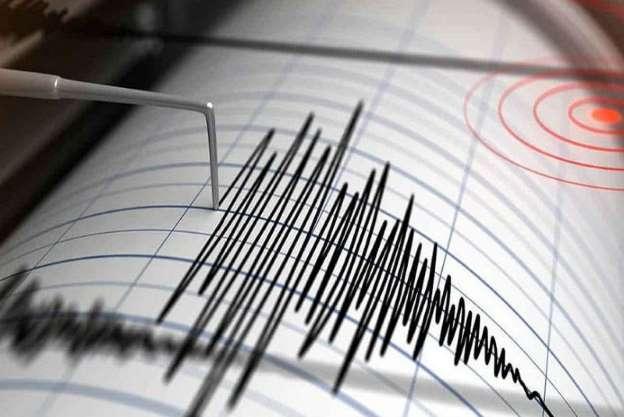 Sismo de magnitud 4.8 sacudió el norte de Chile