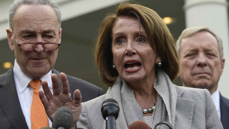 Demócratas criticaron propuesta migratoria de Trump