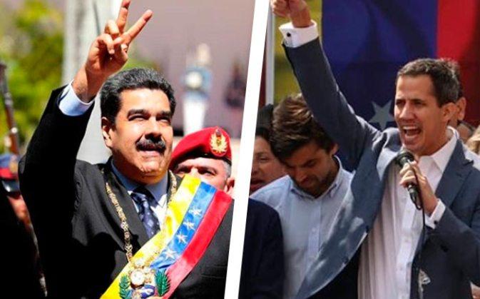 Gobierno de Guaidó y dictadura de Maduro volverán a Oslo