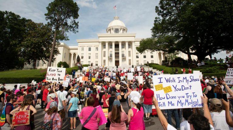 Luisiana: Un nuevo estado con ley antiaborto