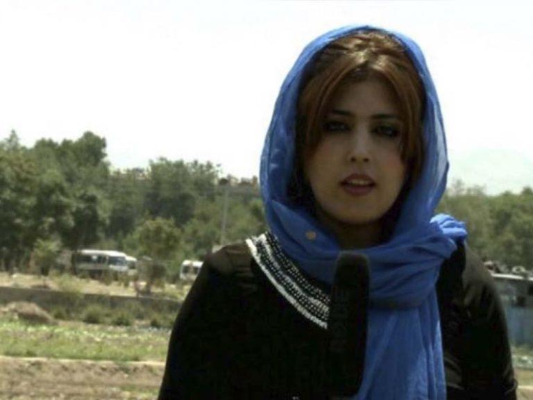 Asesinan a periodista afgana que denunció casos de matrimonios forzados