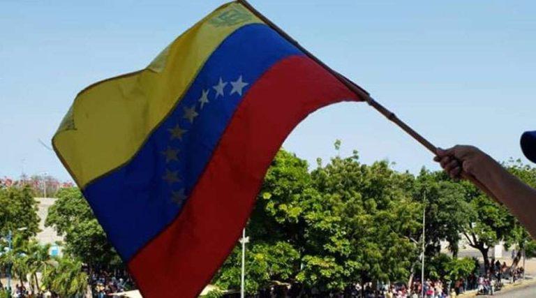 Sigue viva disputa por la presidencia de Venezuela