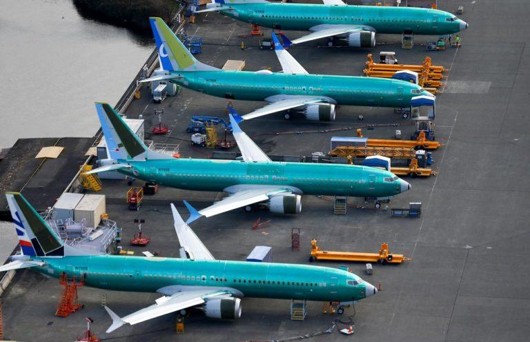 Cientos de 737 podrían tener problemas en sus alas
