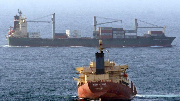 Trump: Deberíamos dejar de proteger a buques en Ormuz