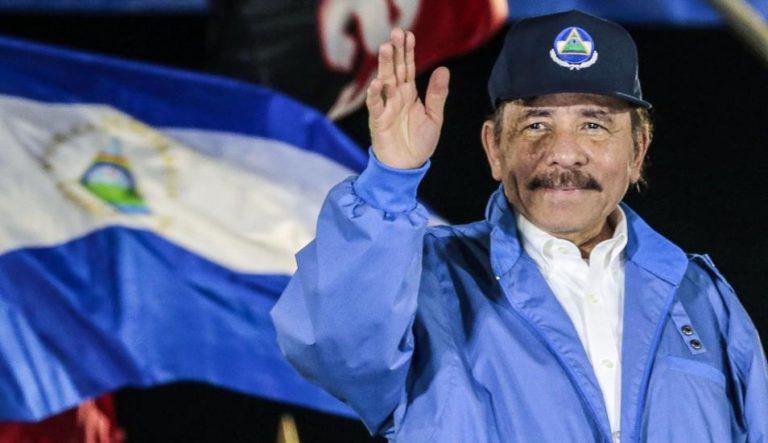 Gobierno de Ortega libera a 50 presos políticos