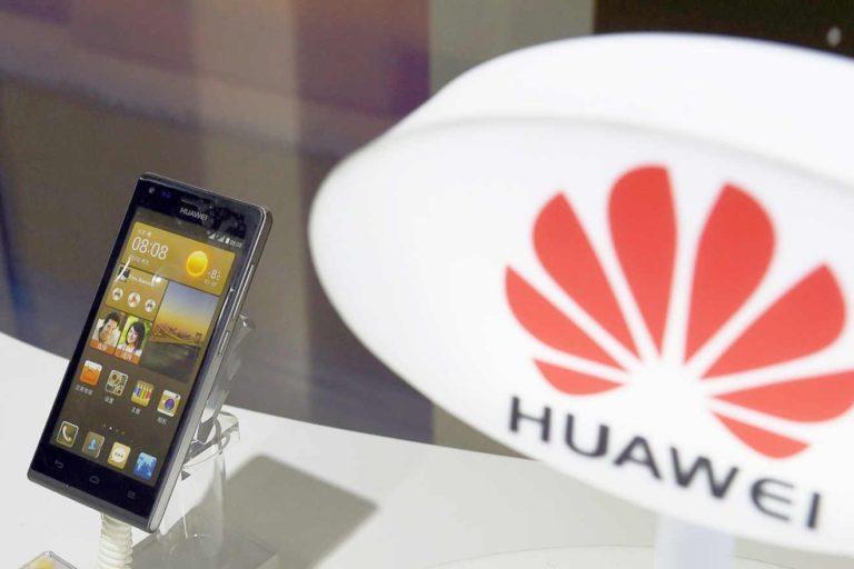 Huawei lanzará sistema operativo propio