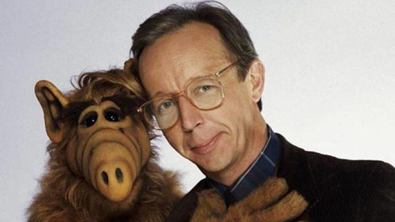 """Muere Max Wright, el protagonista de """"Alf"""""""