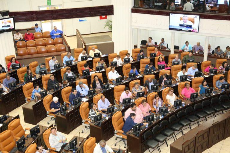Congreso aprueba Ley de Amnistía en Nicaragua