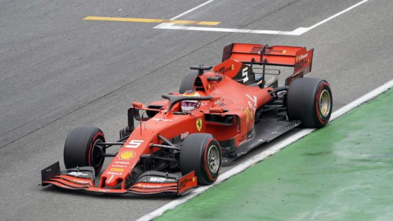 F1: Ferrari presentará actualizaciones aerodinámicas en Hungría