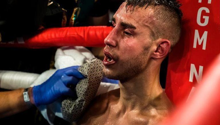 Tras fuerte pelea muere el boxeador Maxim Dadashev