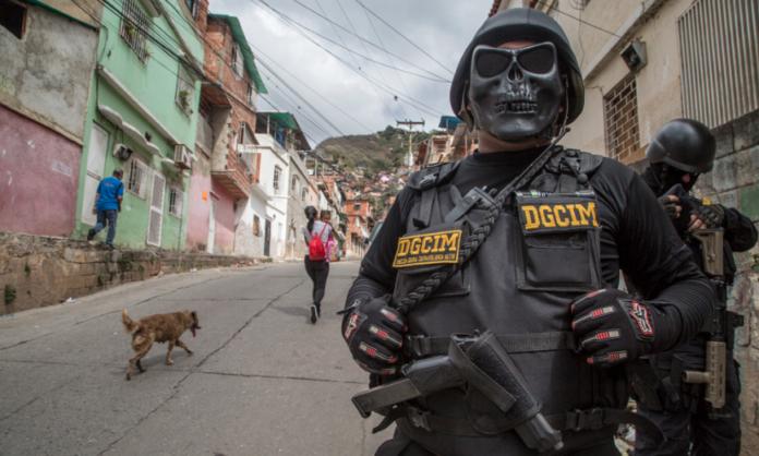 EEUU sancionó a agencia de contrainteligencia venezolana