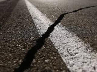 Terremoto de 7,1 sacude a California nuevamente