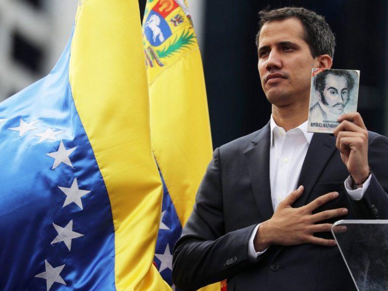 Guaidó retomará diálogo con la dictadura de Maduro