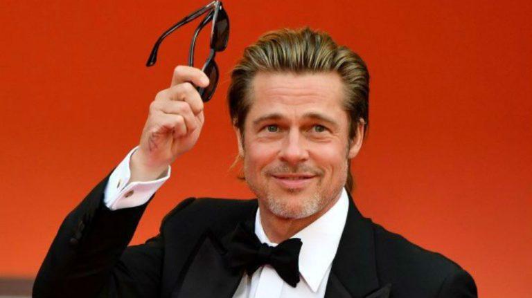 ¡Eterno galán! Brad Pitt abandonará poco a poco la actuación