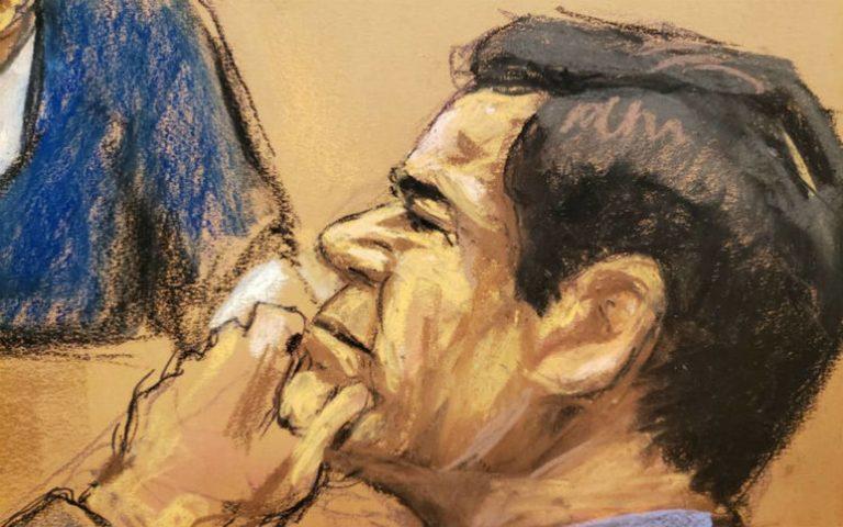 """""""El Chapo"""": Fortuna mayor a $12millones y nadie sabe dónde está"""