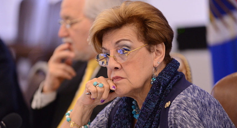 "¡Régimen de Maduro! CIDH urge investigar muerte de militar ""torturado"""