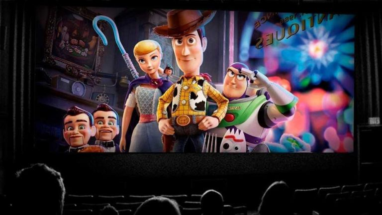 Taquilla: 'Toy Story 4' le gana a 'Annabelle'