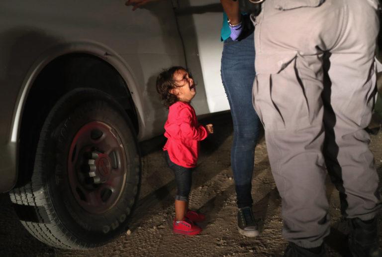 ¡Terrible! Más de 900 niños migrantes separados de sus padres