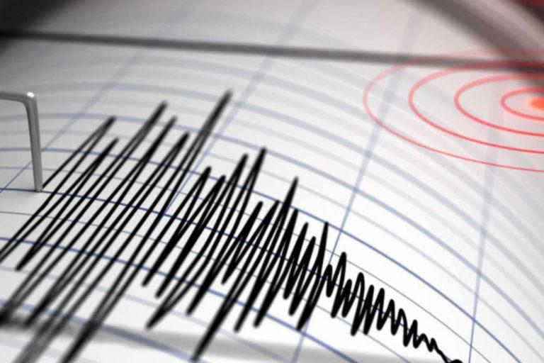 ¡Tembló! Sismo de magnitud 4,7 cerca de Acapulco