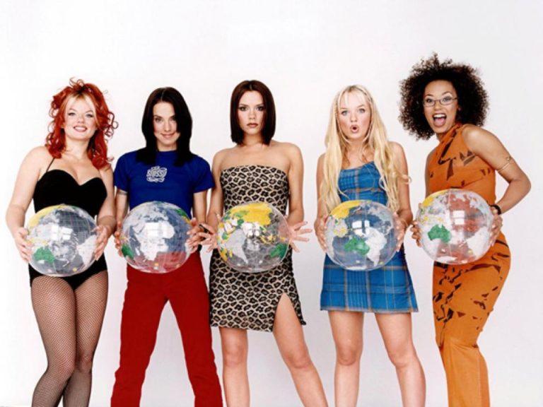 Victoria Beckham podría reunirse con las Spice Girls en 2020