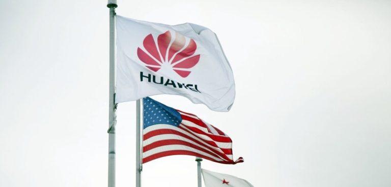 90 días más: Extienden permiso de compras a Huawei