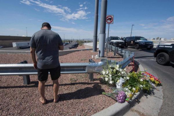 Masacre en Texas: 8chan sin web por publicar manifiesto