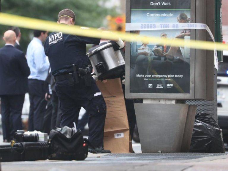 """Arroceras en NY: Acusado hombre con extraña """"costumbre"""""""