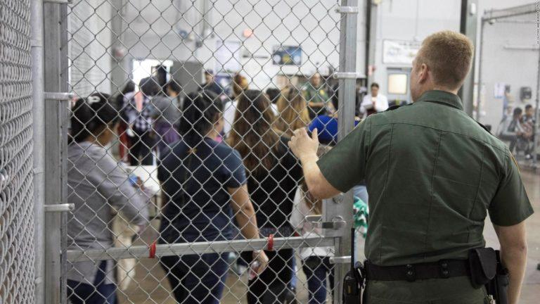 DHS usará dinero de otras agencias para inmigración